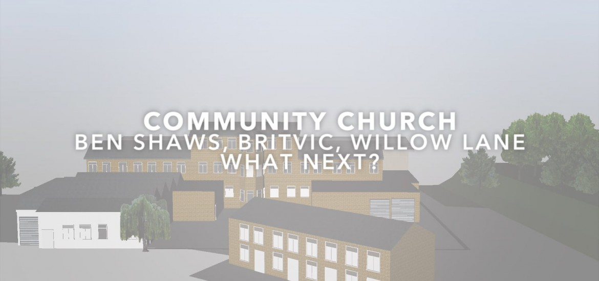 Britvic Factory - What's next?